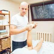 Профессиональный массаж в Сочи