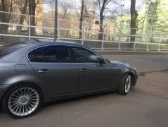 Продам BMW 5er, 2008 года