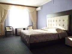 Предлагаем отдых в недорогих двухместных номерах