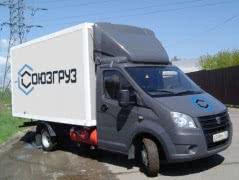 Требуются водители с личными грузовыми автомобилями