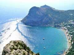 Экскурсионные автобусные туры в Крым из Ижевска