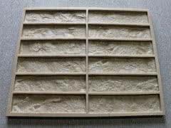 форма для декоративного камня венский клинкер