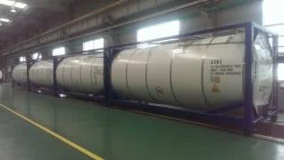 Гуммирование авто, цистерн, танк-контейнеров под кислоты