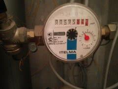 Поверка и/или замена счётчиков воды и тепла
